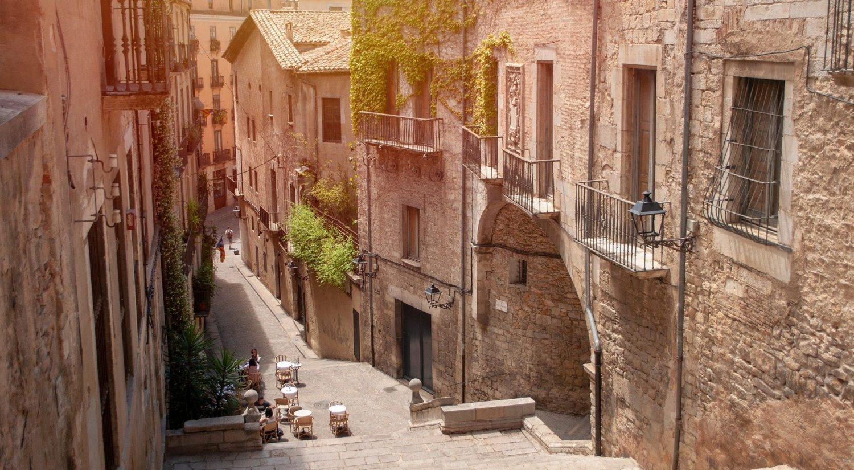 Escales de Sant Martí