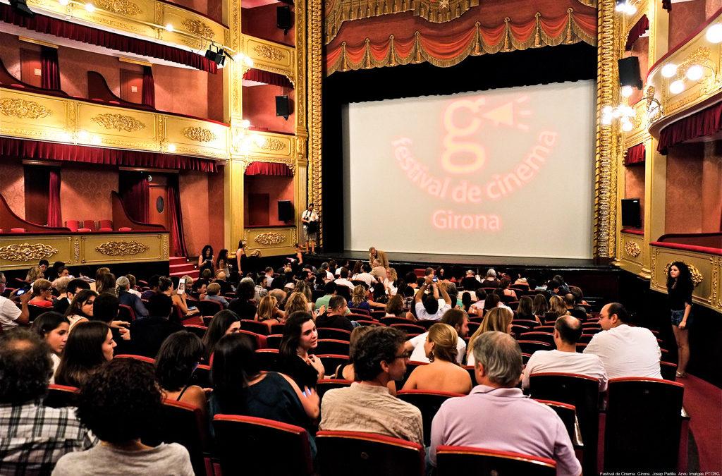 Guia dels Festivals Culturals de Girona