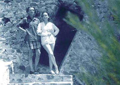 Barraca d'en Dalí