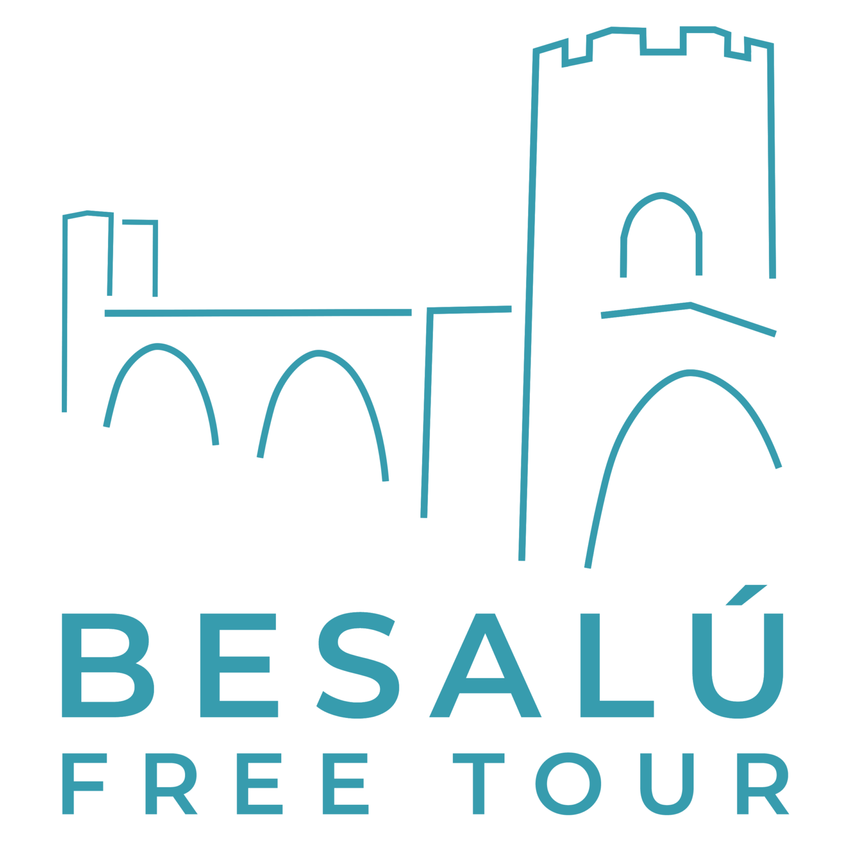 Besalu Free Tour