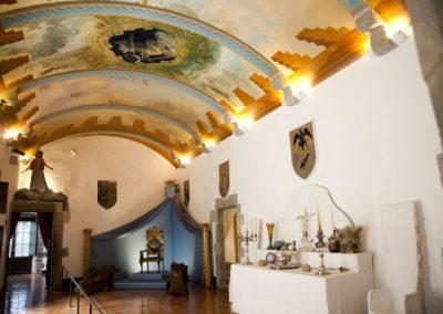 Castell de Gala, Púbol